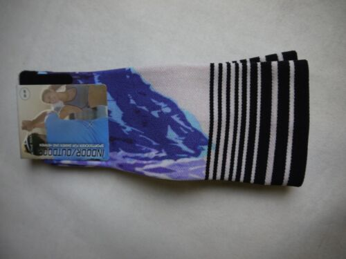 The New Indoor//Outdoor Sports Socks 43-46 Active Touch for Womens and Mens