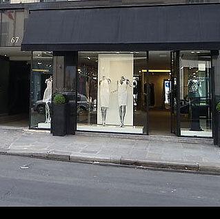 Alla Moda Boutique