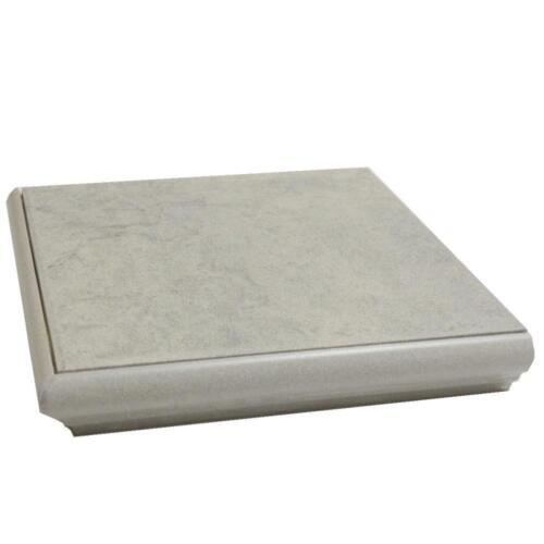 "KN18-34556-50 6/"" HOOK /& LOOP PAPER SANDING DISCS STEARATED 6 HOLES AO150D KEEN"