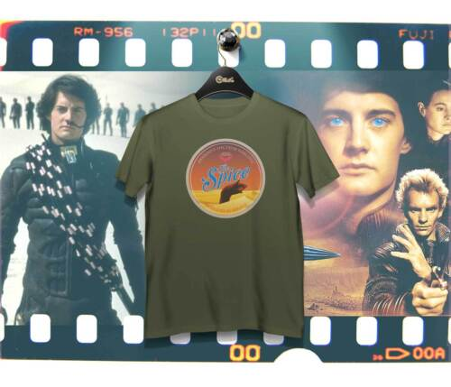 Dune The Spice T-shirt