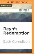 Reyn's Redemption by Beth Cornelison (2016, MP3 CD, Unabridged)