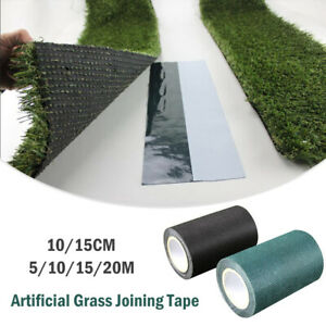 Artificial-Grass-Turf-Tape-Self-Adhesive-Joining-Fake-Lawn-Seaming-5-10-15-20M