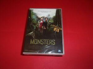 DVD-neuf-034-MONSTERS-034-alliens-1995
