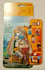 LEGO 40373 Fairground Minifigures Accessory Set FREE SHIPPING