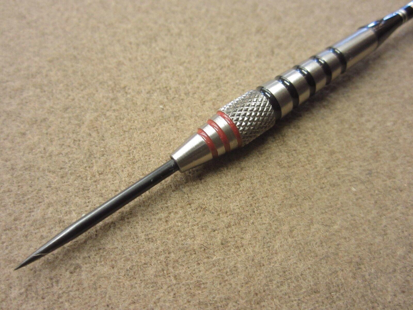 Mega Thrust Hammer Head Steel Tip Tungsten 90% Darts Tungsten Tip 26g 26m52f w/ FREE Shipping e7f4c4