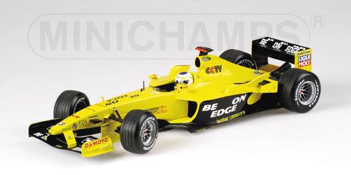 all'ingrosso economico e di alta qualità 1 18 JORDAN FORD EJ13 Stagione 2003 Gianautolo Fisichella Fisichella Fisichella  acquista online oggi