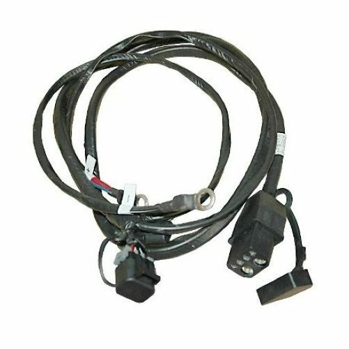 genuine meyer home plow snow plow vehicle side wiring harness part # 22823  for sale online | ebay