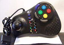 NYKO ArcadeMax Joystick Game Controller Sony PlayStation PS1 PS2 Stick Maximizer