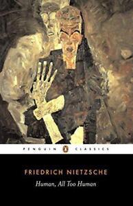 Human-Alle-Auch-Penguin-Classics-Von-Friedrich-Nietzsche-Neues-Buch-Gratis