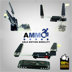 Able-Motion-Mobility-Left-Foot-Accelerator-Gas-Pedal-Handicap-Device-Driving-Aid