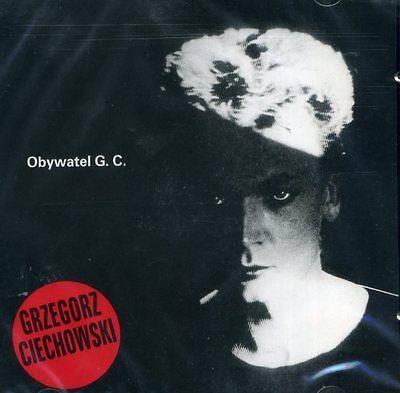 CD GRZEGORZ CIECHOWSKI Obywatel G. C.