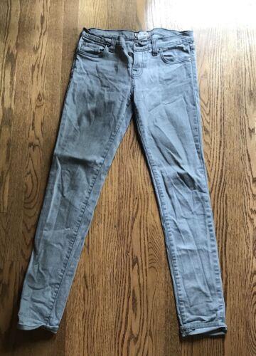 BDG Gray Skinny Jeans Size 29