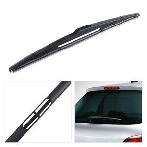 Image Is Loading Rear Rain Window Windshield Wiper Blade For Nissan