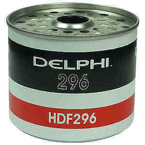 Delphi-Diesel-Fuel-Filter-HDF296-BRAND-NEW-GENUINE-5-YEAR-WARRANTY