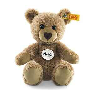 Steiff 023613 Cosy Teddybär rotblond 16 cm incl Geschenkverpac<wbr/>kung