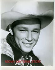 "Roy Rogers Riding Down The Canyon 8x10"" Photo From Original Negative #L6620"