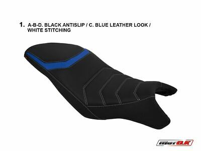 Ambizioso Bmw G310gs 2018-2019 Motok Design Seat Cover Anti-slip D869 Waterproof 18 Colors Le Materie Prime Sono Disponibili Senza Restrizioni
