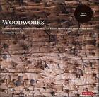 Woodworks (CD, Sep-2007, Dacapo)