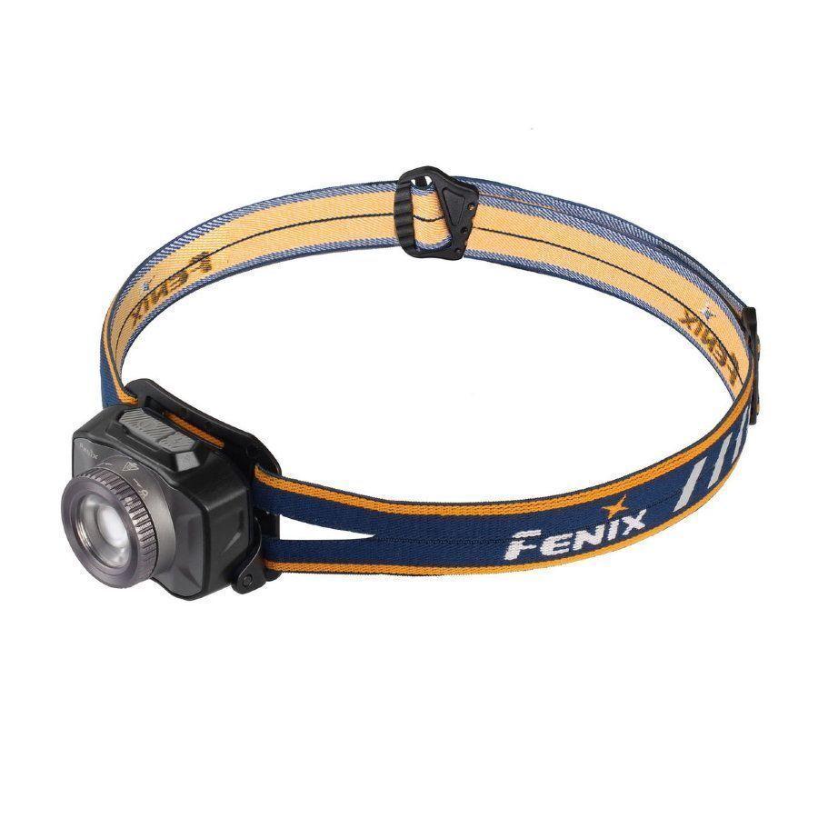Fenix HL40R CREE XP-V2 LED Headlamp, Rechargeable via USB cable, fokussierbar