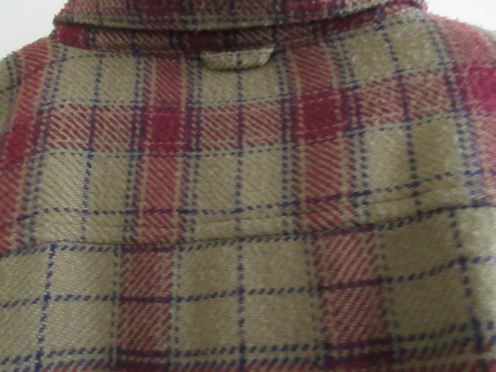 Timberland , Shirt / Jacket , Fall 2002 , 100% Polyeste