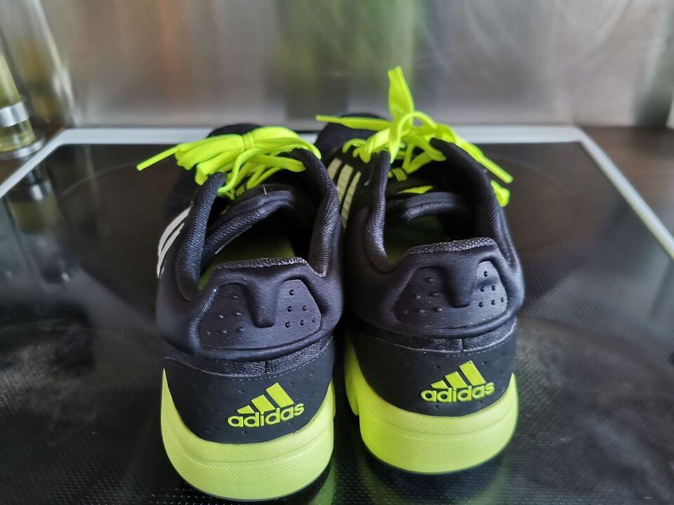 Løbesko, Adidas, str. EU: 49 1/3