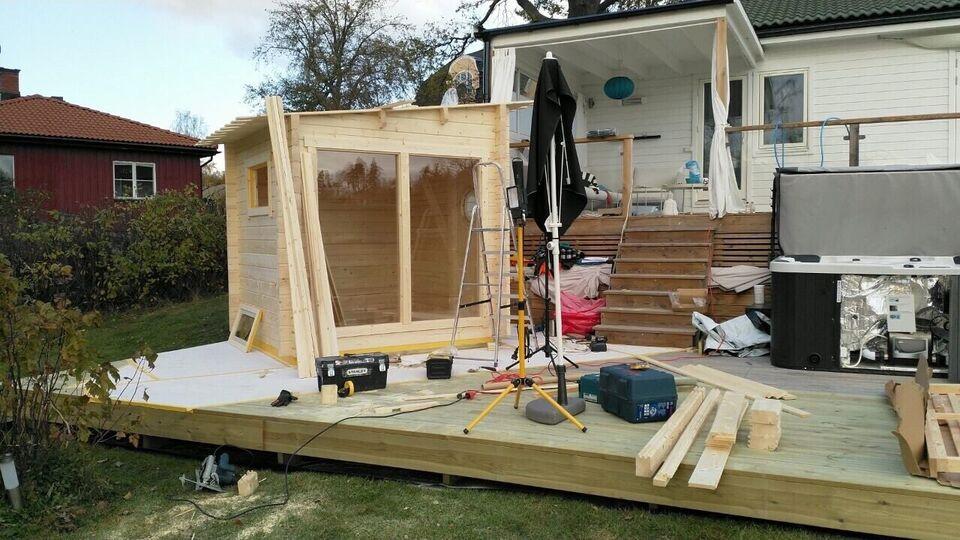 Byg og renovering , Gentofte, Bygge og anlæg