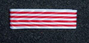 GERMAN-Bremen-Hanseatic-Cross-Ribbon-x-6-034-Inc-UK-p-amp-p