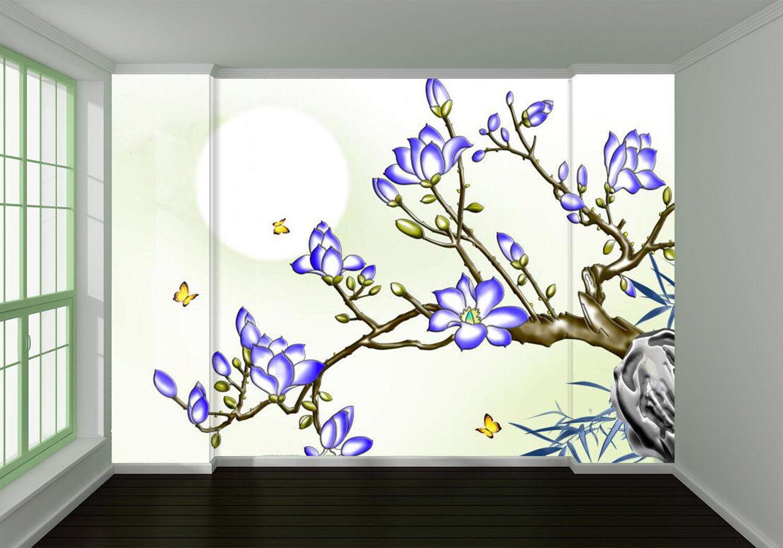3D Classical Charm 7 Wall Paper Murals Wall Print Wall Wallpaper Mural AU Summer