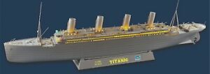 Titanic LED Lumières in 1 200 Trumpeter