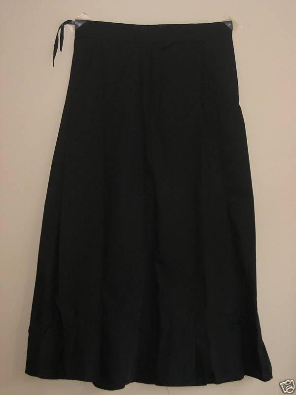 Sari ( Saree) Petticoats - Alle Größen - Unterkleid Für SARIS