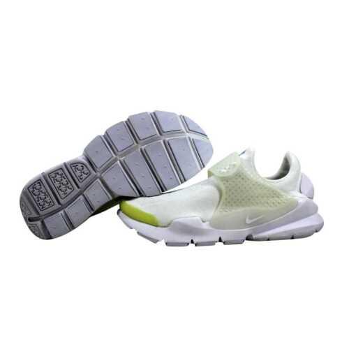hombre Kjrcd negro Dart 100 Sock de blanco Sz 9 Nike 819686 blanco 884751456374 blanco B7ZxqA