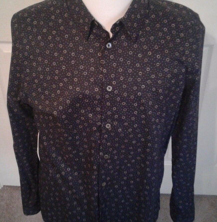 PS By Paul Smith Men's tailored Fit Shirt Size XL