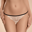 Sexy-Sheer-Lace-V-String-Panty-New-Ajour-Lingerie-Chatelet-C226 thumbnail 1