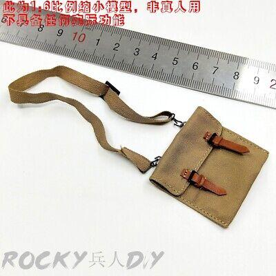 IQO Models Figures Battle of Tengchong Backpack w// Shovel /& Mess 1//6 Scale