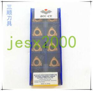 discounts sale shop online 10pcs/Box NEW ZCCCT Drilling CNC Blade ...