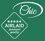 50 Besteckservietten Bestecktaschen weiß CHIC Airlaid