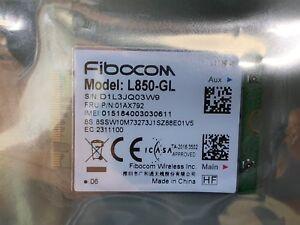 New-Lenovo-ThinkPad-Fibocom-L850-GL-CAT9-WWAN-wireless-cellular-modem-4G-LTE