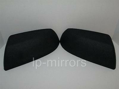 For Toyota Tundra 2007-2013 Full Chrome Mirror Cover 2pcs Left /& Right Set