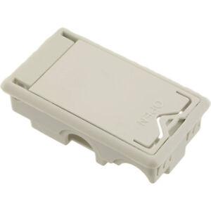 Dunlop-MXR-Battery-Box-White