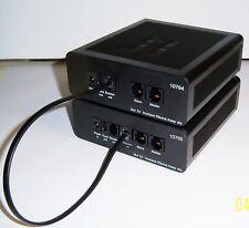 Roco 10765 Booster Umbau + Roco 10764 + kabel ; alle zusammen DCC 6,4 A