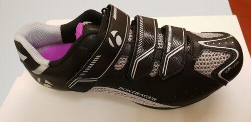 Bontrager Solstice women's road cycling shoe