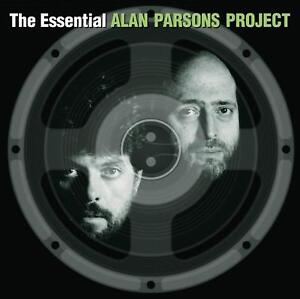 ALAN-PARSONS-PROJECT-2-CD-THE-ESSENTIAL-GREATEST-HITS-BEST-OF-NEW