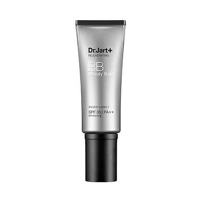 [Dr.Jart] Silver Label Plus Rejuvenating Beauty Balm - 40ml (SPF35 PA++)