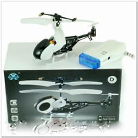 Avatar Like Remote Control 3.5 Channel Helicopter Gyroscope Local Pick Up