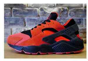 huge discount 8ba75 b214b Image is loading Nike-Air-Huarache-Love-Hate-Pack-Red-700878-