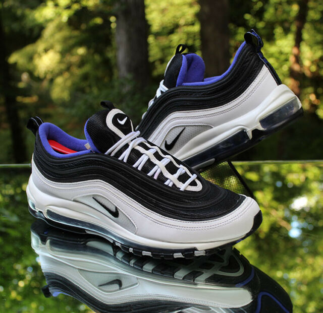 Mens Nike Air Max Running Shoes Size 12