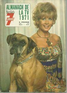 Amanach-Tele-7-Jours-1971-Jacqueline-Huet-20-292