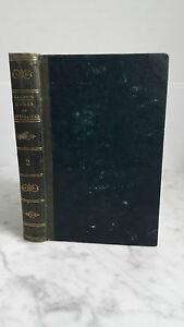 J. F. Laharpe - Escuela O Curso Literatura Antiguo - Año VII - De H. Agasse