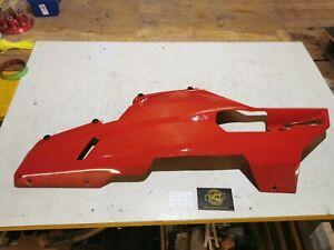 Ducati 1098S BJ 2009 Seitenverkleidung Links Unten