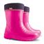 Botas-De-Agua-Ninos-Lluvia-Wellington-Lluvia-Botas-De-Nieve-Zapatos-Calcetines-Ninos-Bebe-Nino-Nina